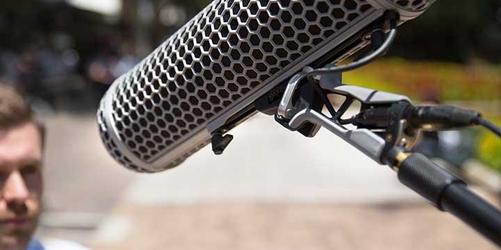 65320eded47c RØDE Microphones - Announcing the new and improved RØDE Blimp Windshield