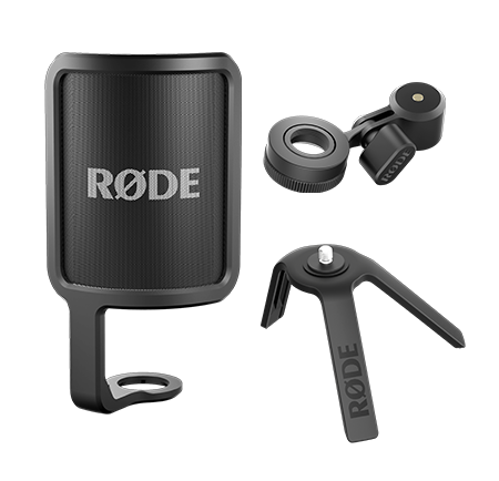 rode rec app how to use
