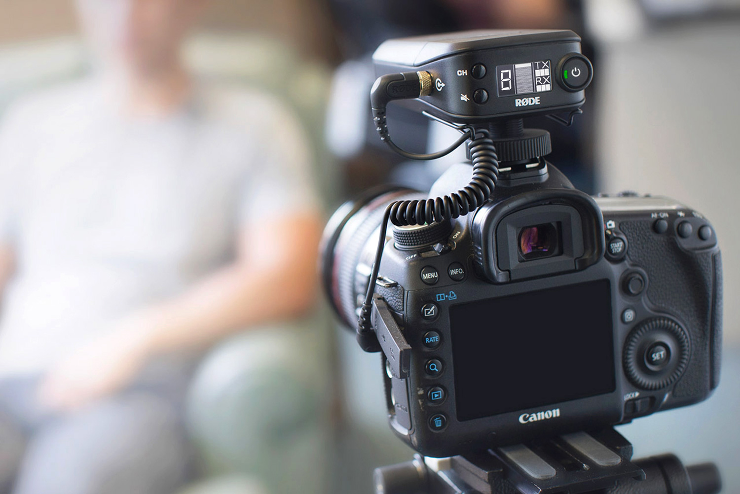 how to become a professional filmmaker