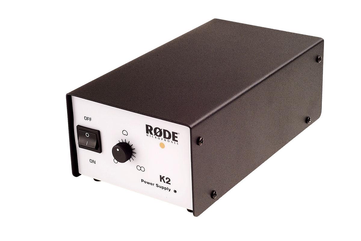 Rde Microphones K2 Valve Audio Amplifier Technical Specification Wikipedia