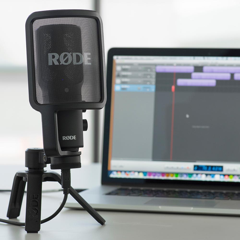 RØDE Microphones - NT-USB