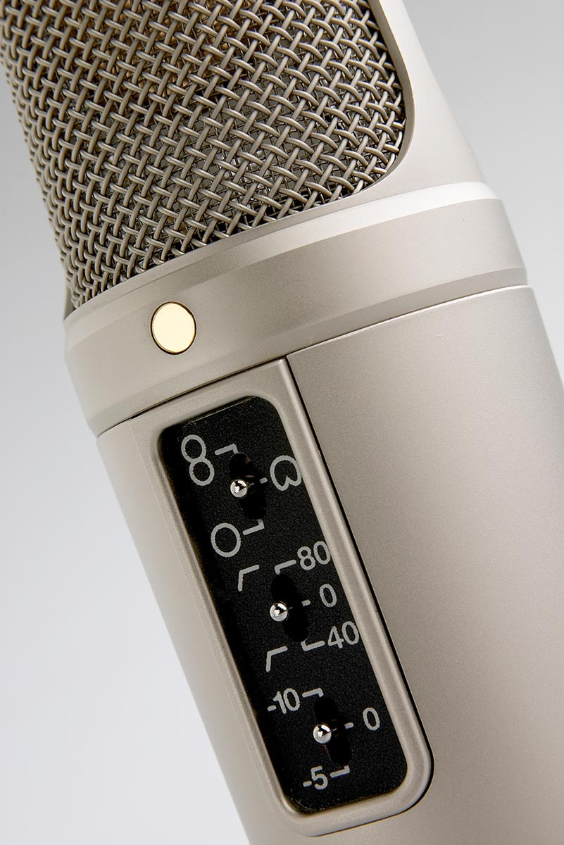 Rde Microphones Nt2 A Diagram Symbools Of Microphone