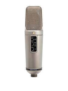 Rode Microphones Nt2 A