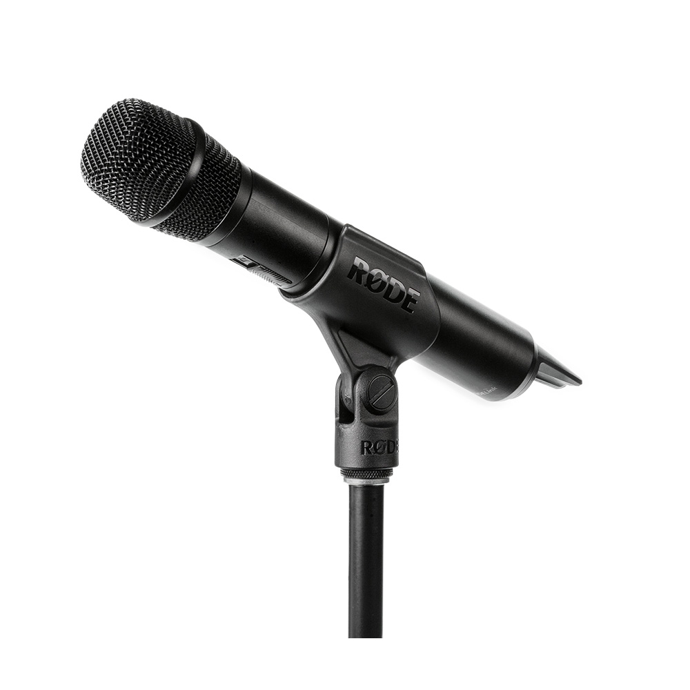 Rde Microphones Rdelink Performer Kit Microphone Locations And More From Page 27 In The Manual Photos