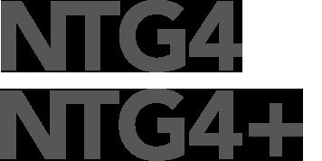 NTG4/4+