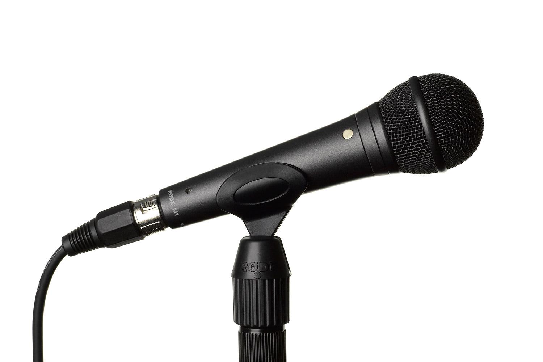 Rode M-1 Bühnenmikrofon